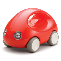 Kid O Go Car (Cherry Red)