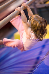 Drop in Little Explorers Gym Class on October 25