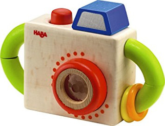 Baby's First Camera