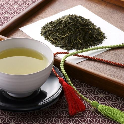 Japanese Tea Sampler