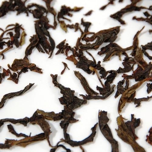 Da Hong Pao tea leaves