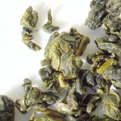 Forever Spring Oolong tea leaves