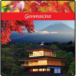 Genmaicha gift box
