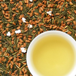 Genmaicha from Shinto Grand Shrine