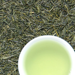 Gyokuro from Uji
