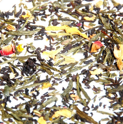 Night Blooming Jasmine tea leaves