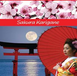 Sakura Karigane - Organic
