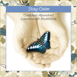 Stay Calm Gift Box