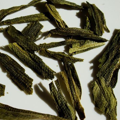 Tai Ping Hou Kui / Best of the Monkey Picked tea leaves