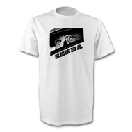 Ayrton Senna T-Shirt - Limited Edition