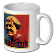Kenny Dalglish LFC Legend Mug - Free UK delivery