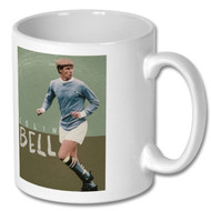 Colin Bell Full Colour Mug - Free UK Delivery