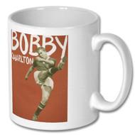Sir Bobby Charlton Mug
