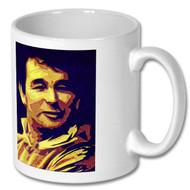 Brian Clough Mug