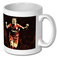 Robbie Fowler Mug - Free UK Delivery