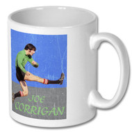 Joe Corrigan Full Colour Mug - Free UK Delviery