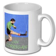 Joe Corrigan Full Colour Mug - Free UK Delviery