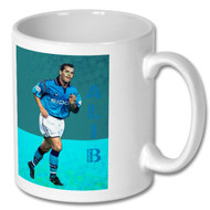 Ali B Full Colour Mug - Free UK Delivery