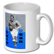 EFC Dixie Dean Full Colour Mug - Free UK Delivery
