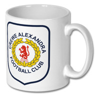 Crewe Alex' Mug - Free UK Delivery
