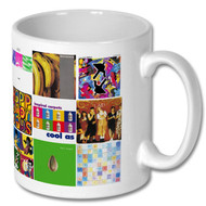 """Madchester"" Album Mug and Coster Set - Free UK Delivery"