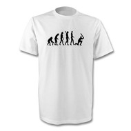 Cricket Evolution T-Shirt - Free UK Delivery