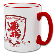 Limited Edition Boro Mug - Free UK Delivery