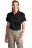 CornerStone - Ladies Select Snag-Proof Tactical Polo. CS411.