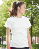 C2 Sport - Ladies' Short Sleeve Performance T-Shirt - 5600