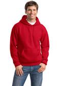Hanes Comfortblend EcoSmart - Pullover Hooded Sweatshirt. P170.