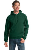 JERZEES - NuBlend Pullover Hooded Sweatshirt. 996M.