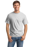 Hanes - ComfortSoft Heavyweight 100% Cotton T-Shirt. 5280.