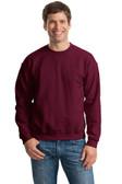 Heavy Blend Crewneck Sweatshirt. 18000