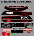 1990 312-H 31-12KE01