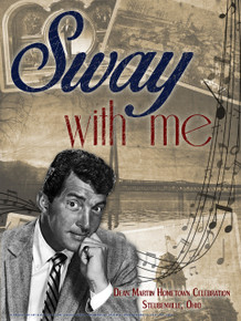 Sway With Me Poster