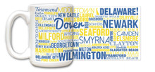 DelawareState Mug