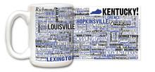 KentuckyState Mug