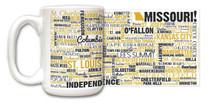 MissouriState Mug
