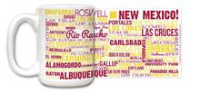 New MexicoState Mug