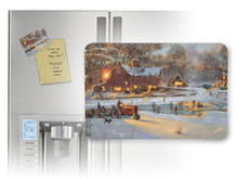 Home for the Holidays Magnet