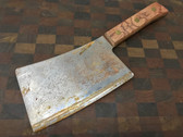 Kitchen Knife Blade Restoration Service
