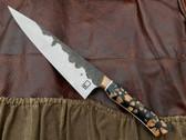 Monolith Chef Knife AEB-L in Chula Cactus