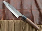 Anryu Petty Utility 130mm - Damascus-Clad Shirogami #2