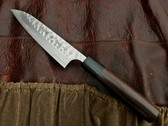 Anryu Petty 135mm - Stainless-Clad Aogami #2