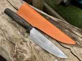 Nomura Camp Cooking Knife