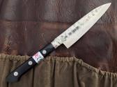 Teruyasu Fujiwara Maboroshi Petty Utility Knife 130mm