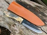Nomura Taki Camp Knife