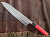 Masakage Yuki Gyuto Chef Knife - 210mm w/ Custom Handle