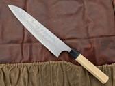 Masakage Shimo Gyuto Knife - 240mm