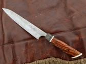 Masakage Yuki Petty Utility Knife - 150mm w/ Custom Handle